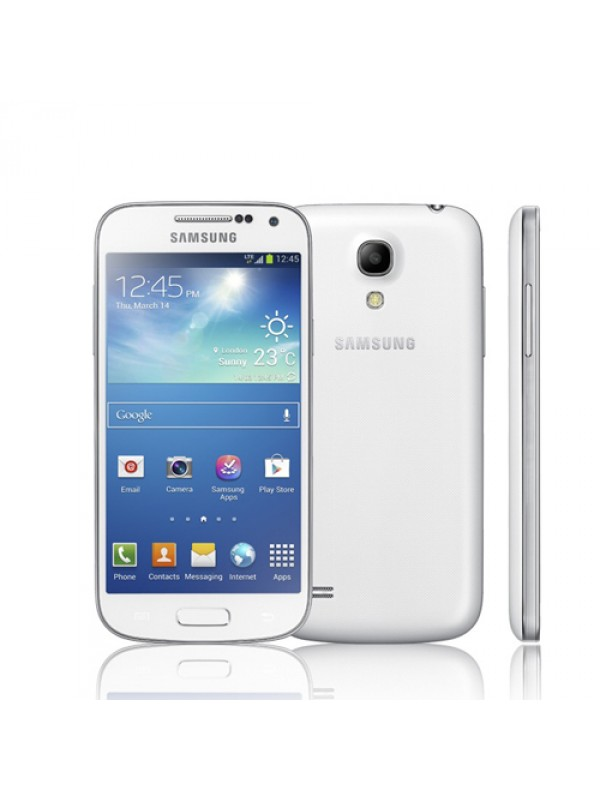 Samsung Galaxy S4 Mini 8GB White - Demo