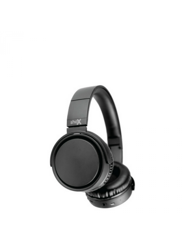 Shox S-01 Bluetooth Headphones