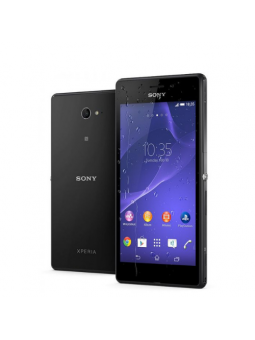 Sony Xperia M2 Aqua 8GB Black - Demo