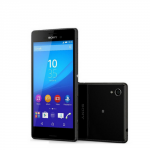 Sony Xperia M4 Aqua Black - Demo