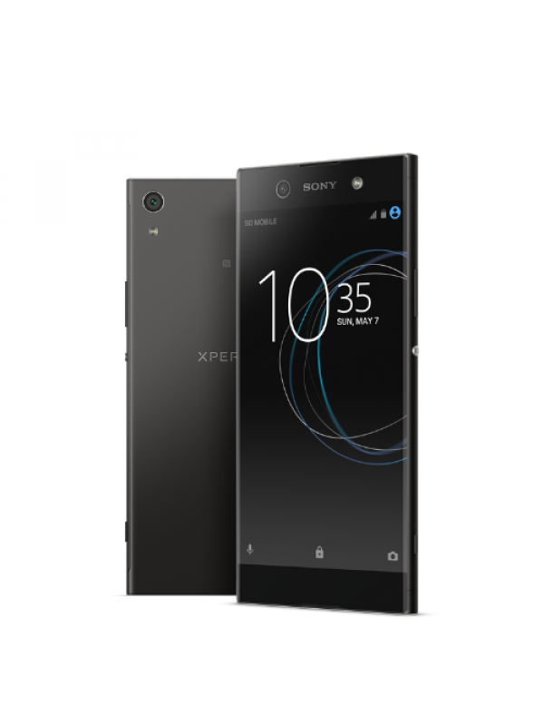 Sony Xperia XA1 32GB Black - Demo