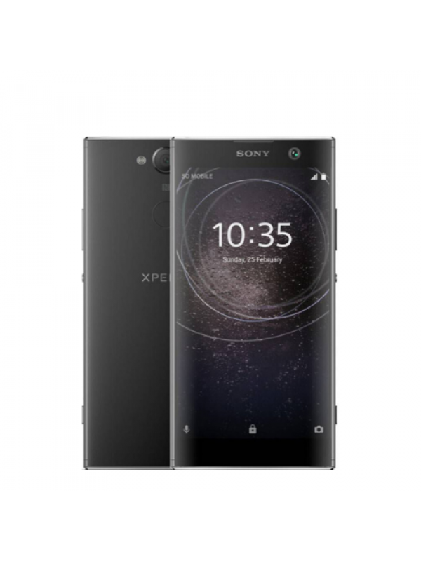 Sony Xperia XA2 32GB Dual Sim Black - Demo
