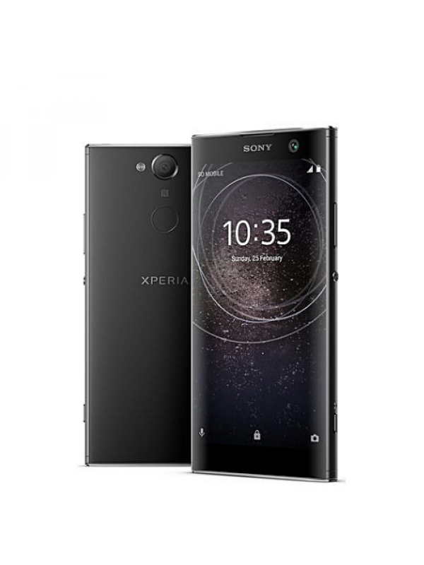 Sony Xperia XA2 32GB Ultra Dual Sim Black