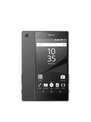 Sony Xperia Z5 Compact Black Demo