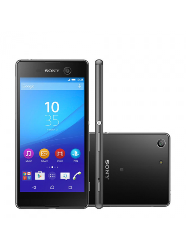 Sony Xperia M5 16GB Black Demo
