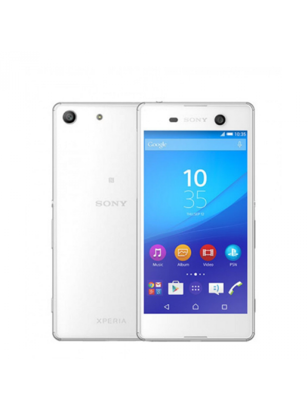 Sony Xperia M5 16GB White - Demo