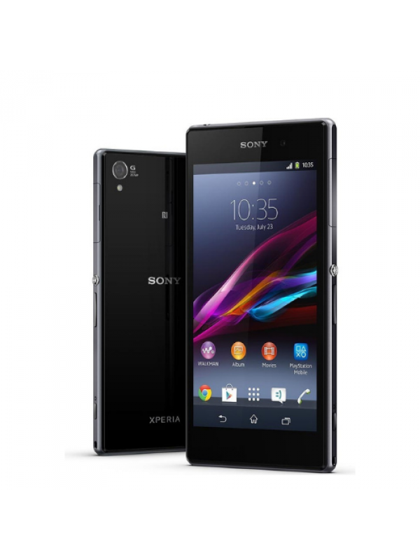 Sony Xperia Z1 16GB Black - Demo