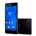 Sony Xperia Z3 Black Demo
