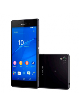 Sony Xperia Z3 16GB Black - Demo