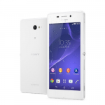 Sony Xperia M2 Aqua 8GB White - Demo