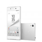 Sony Xperia Z5 Compact Demo