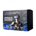 Volkano Matrix Pro series VR headset - New