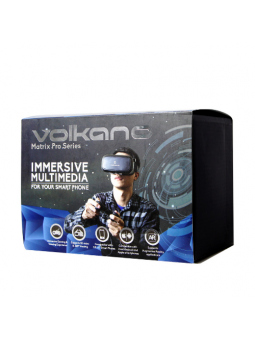 Volkano Matrix Pro series VR headset New