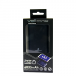 Volkano Powerbank Potent Series 6000mAh