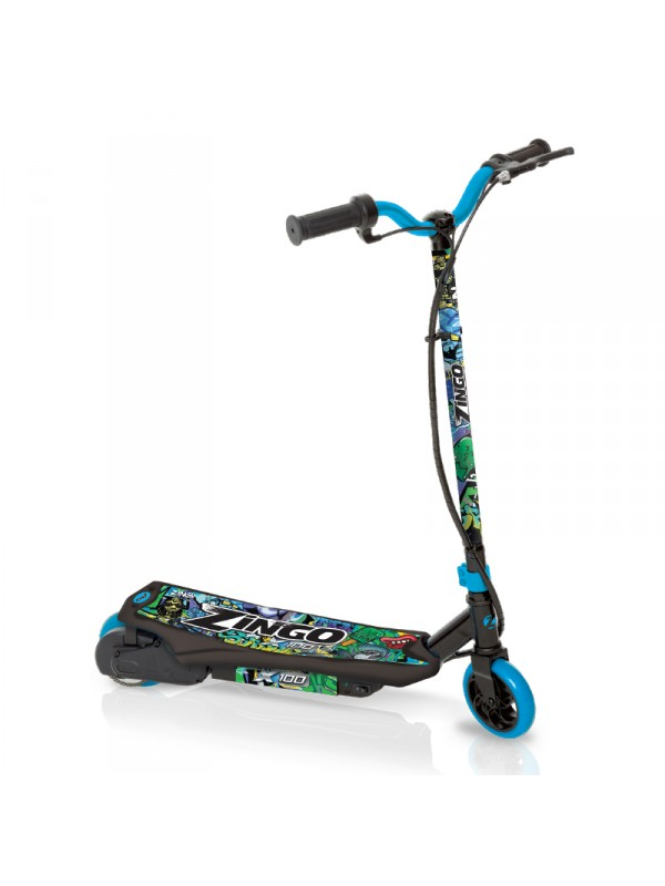 Zingo X100 Electric Scooter - Refurbished