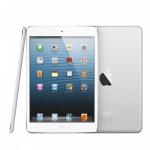 Apple iPad Mini 32GB Wifi & 3G Silver CPO