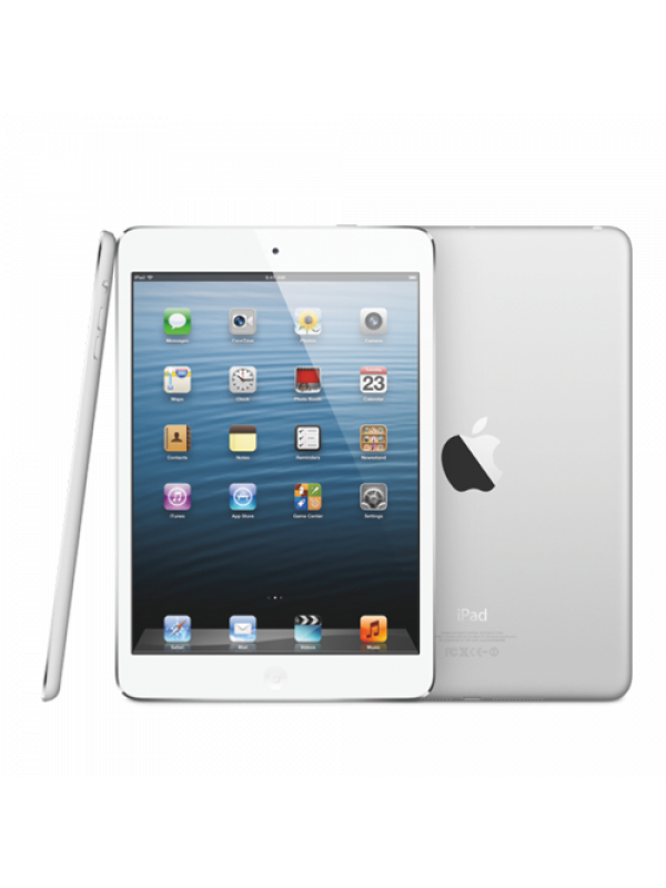 Apple iPad Mini 16GB Wifi Silver CPO
