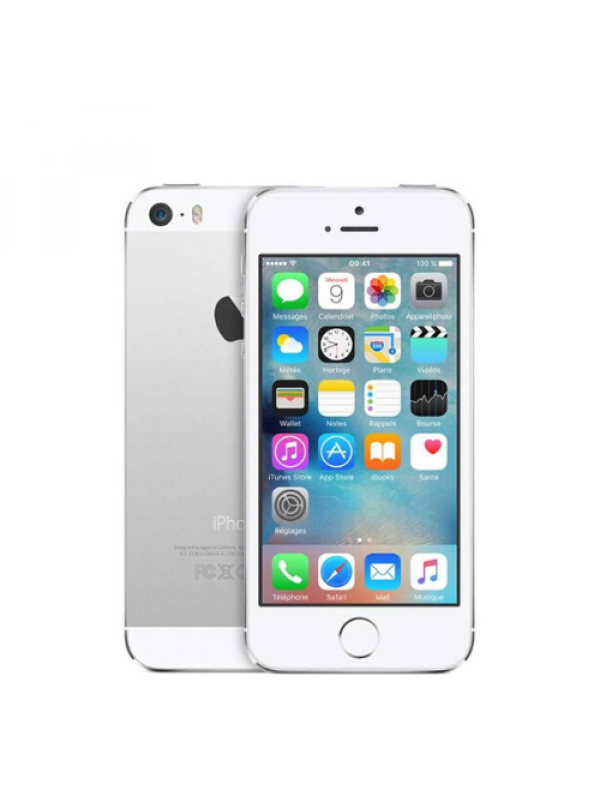 Apple iPhone 5S 16GB Silver CPO