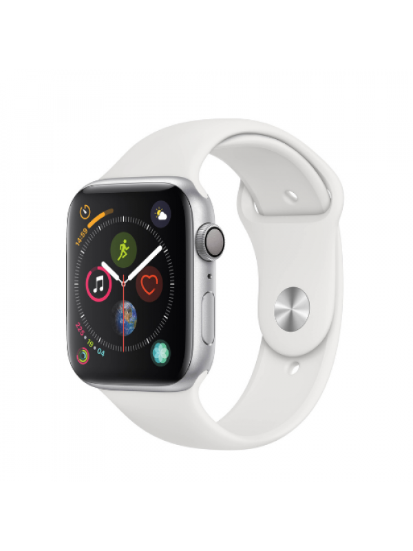 Apple Watch Series 4 44mm Silver - New