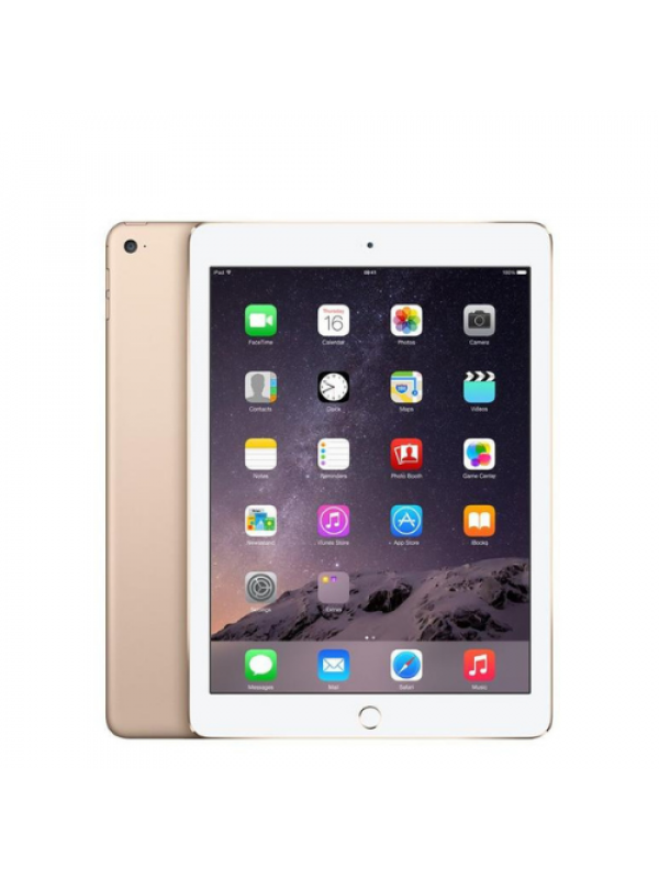 Apple iPad Air 2 64GB Wifi Gold CPO