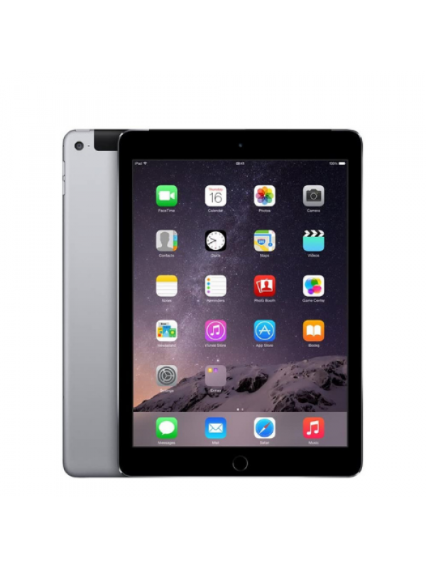 Apple iPad Air 2 32GB Wifi Space Grey CPO