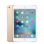 Apple iPad Mini 4 16GB Wifi Gold CPO