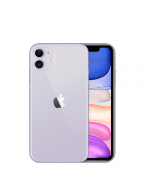 Apple iPhone 11 64GB Lilac New