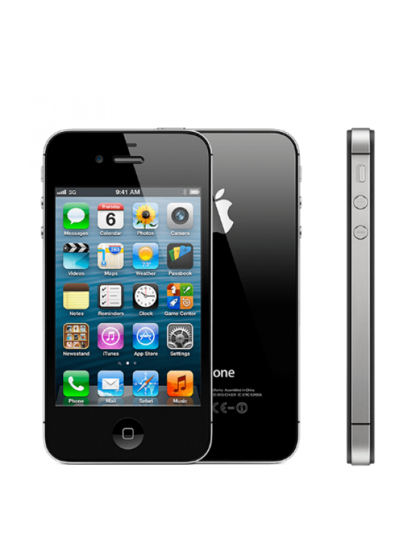 Apple iPhone 4S 64GB Black CPO Device Only