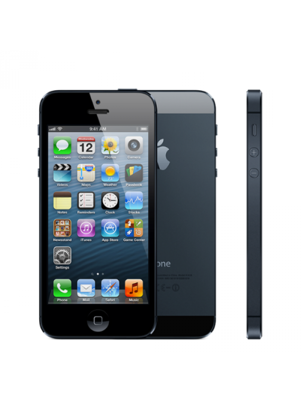 Apple iPhone 5 16GB Black CPO