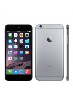 Apple iPhone 6 64GB Space Grey - Refurbished