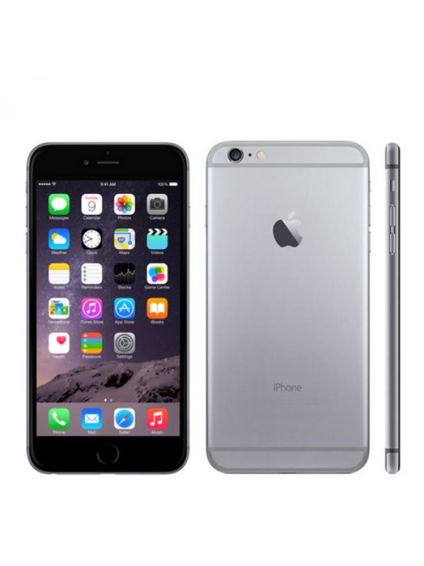 Apple iPhone 6 16GB Space Grey - Refurbished