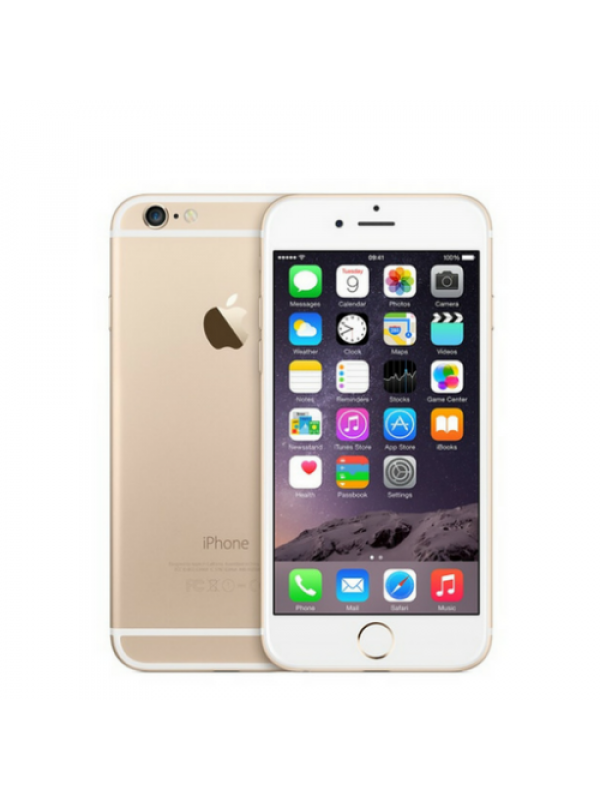 Apple iPhone 6S 64GB Gold Demo