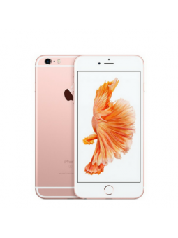 Apple iPhone 6S 128GB Rose Gold Demo