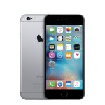 Apple iPhone 6S 128GB Space Grey CPO