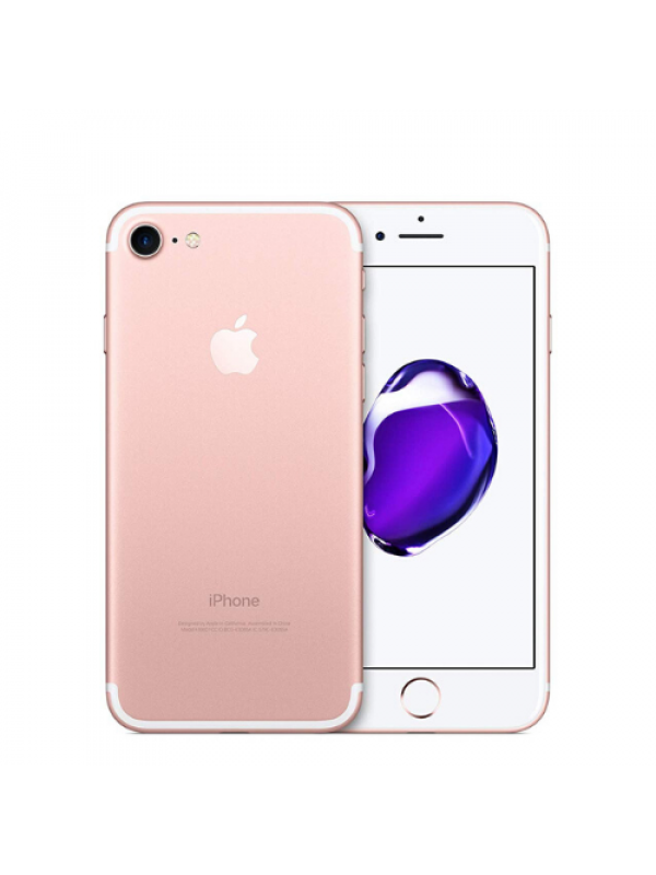 Apple iPhone 7 128GB Rose Gold CPO
