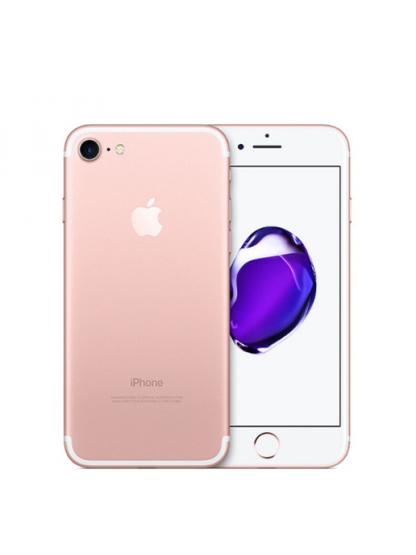 Apple iPhone 7 32GB Rose Gold - Pre-owned