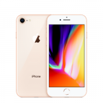 Apple iPhone 8 256GB Gold - Pre-owned