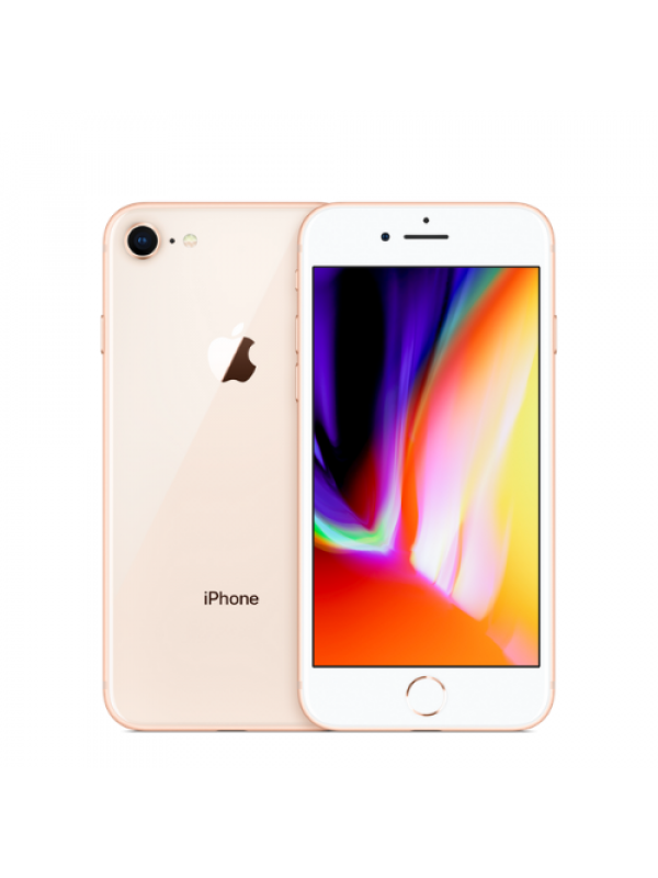 Apple iPhone 8 256GB Gold CPO