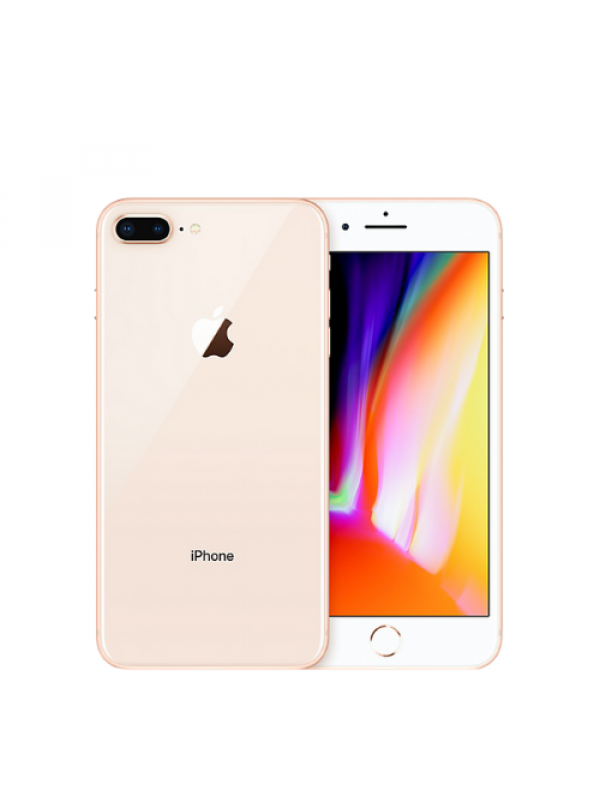 Apple iPhone 8 Plus 256GB Gold Demo