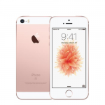 Apple iPhone SE 16GB Rose Gold CPO
