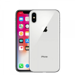 Apple iPhone X 256GB Silver Demo