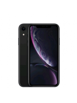 Apple iPhone XR 128GB Black - Pre-owned