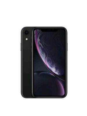 Apple iPhone XR 64GB Black CPO
