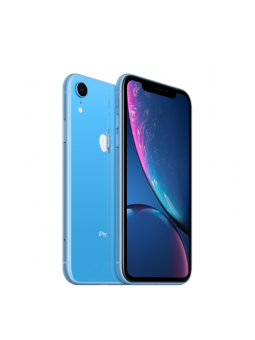 Apple iPhone XR 256GB Blue - Demo