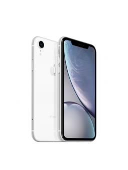 Apple iPhone XR 128GB White - Pre-owned