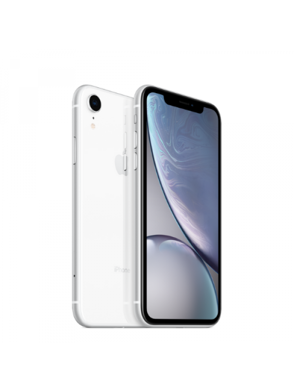 Apple iPhone XR 64GB White CPO