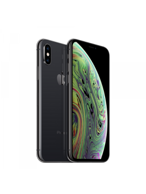 Apple iPhone XS 256GB Black CPO
