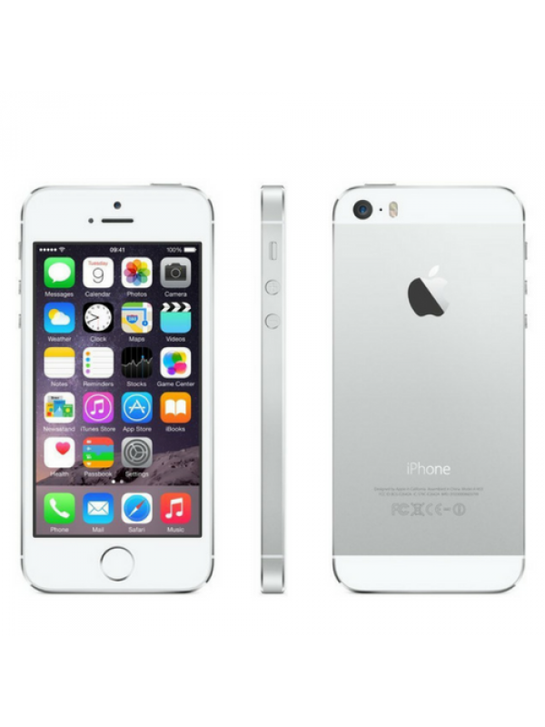 Apple iPhone 5S 32GB Silver - Demo