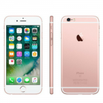 Apple iPhone 6S 16GB Rose Gold - Refurbished