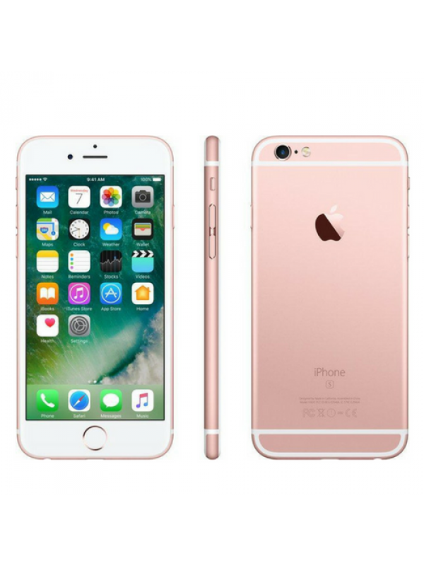 Apple iPhone 6S 64GB Rose Gold - Pre-owned
